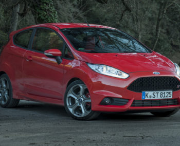 Ford Fiesta – Review
