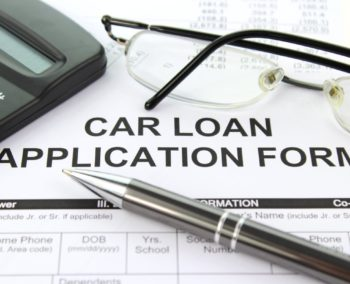 How To Get Lower Interest On Car Finance