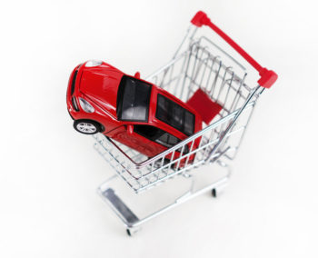 How Much Can You Get On Car Finance?