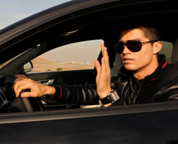 Which Cars Could Ronaldo Buy With £13 Million?