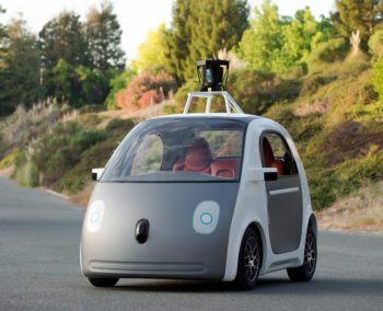 The Driverless Cars Are Coming In 2020