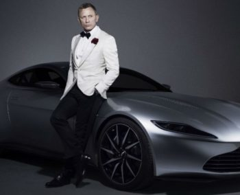 The Best & Worst James Bond Cars