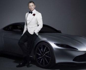 The Best & Worst James Bond Cars