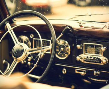 Do You Miss These Old Car Features?