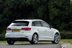 Audi A3 1.6 TDI 110 SE Technik