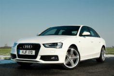 Audi A4 2.0 TDIe SE Technik