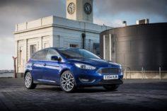 Ford Focus 1.5 TDCi Zetec