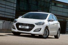Hyundai i30 1.6 CRDi Active