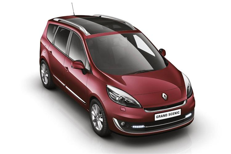 Renault Grand Scenic 15 Dci Dynamique Tomtom Hippo Motor Finance