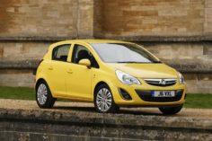 Vauxhall Corsa 1.3 CDTi ecoFLEX S
