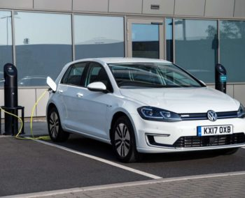 Financing An Electric Car