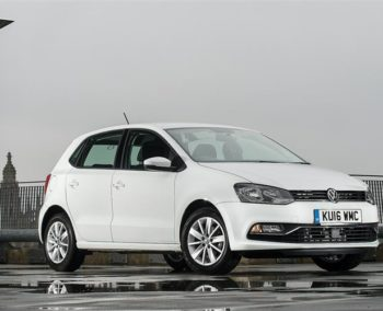 Volkswagen Polo Finance Deals