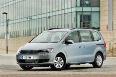 Volkswagen Sharan 2.0 TDI CR