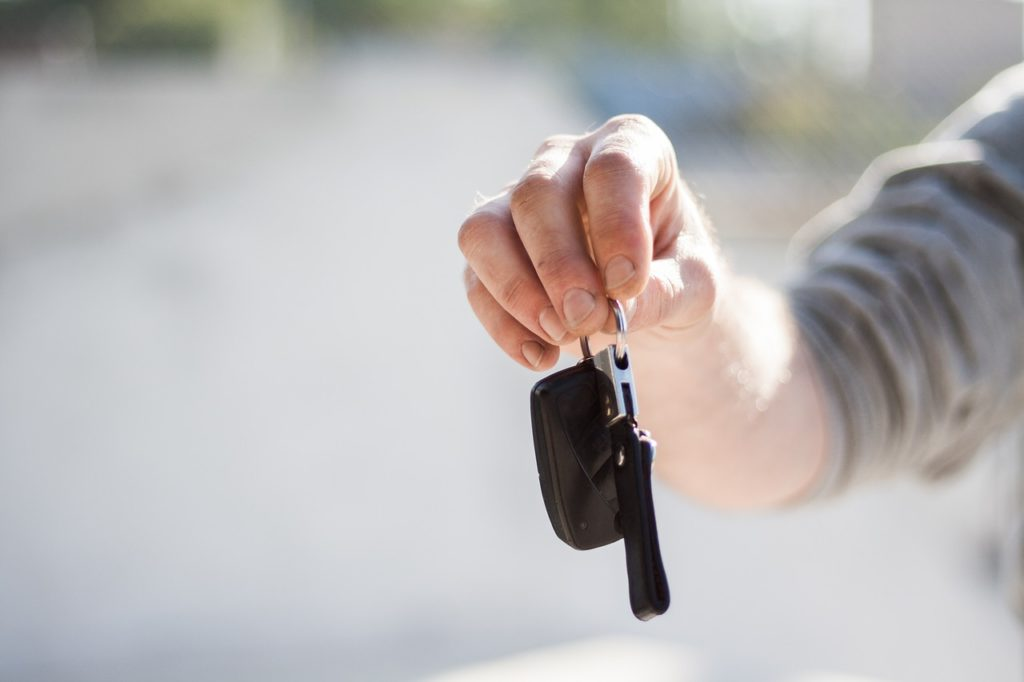 get a car after being refused car finance