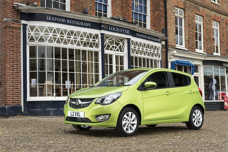 Vauxhall Viva 1.0 SL