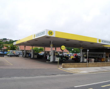 How the Morrisons More card saves you money on your fuel and food shop